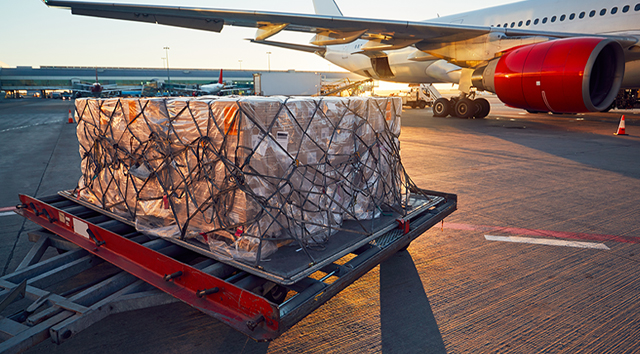 Air Cargo Recovery Continues in September