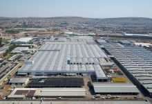 Ford Southern Africa banks on massive 13. 5 MW to go 100 percent green