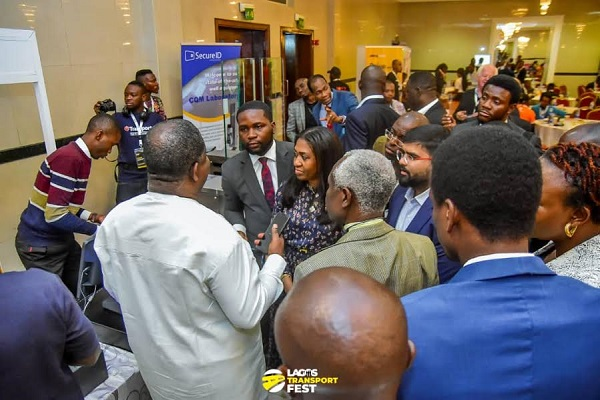Road, Rail and Port Leaders to brainstorm at the 2nd edition of Lagos Transport Fest