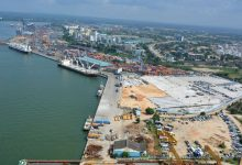 Transforming Africa's ports