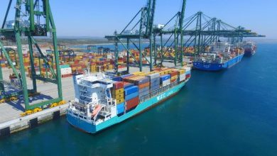 Norway's contribution to Africa's freight sector and the general economy