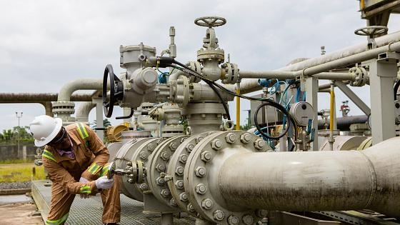 African Gas 2021 report released