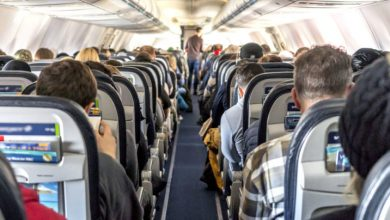 IATA says 2020 was worst year in history for air travel demand