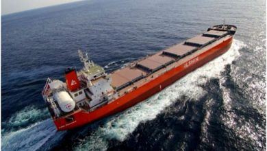 Total Joins Mærsk Mc-Kinney Moller Center for Zero Carbon Shipping