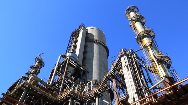 Gas can ease Africa's energy challenges