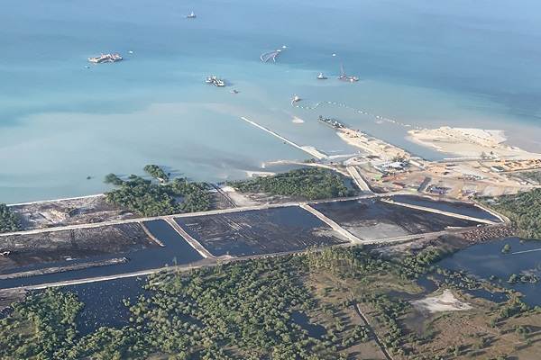 The Mozambique Channel May Become the Next Maritime Security Hotspot