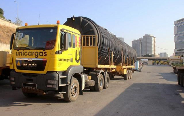 DHL partners with Angola's Unicargas to boost trade