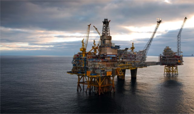 Nigeria to account for 23% of upcoming oil and gas projects in Africa by 2025, says GlobalData