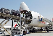 Saudi Arabian Logistics ink cargo ground handling deal with Emirates SkyCargo