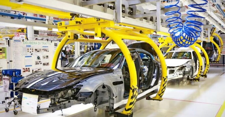 Study: Pandemic poses new challenges on automotive industry