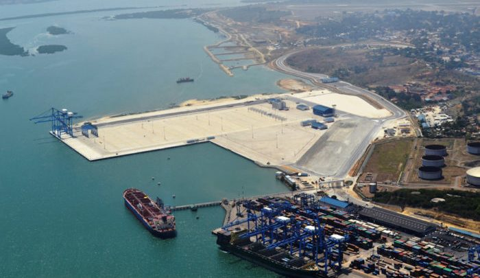 Port of Mombasa records improved performance in first quarter 2021