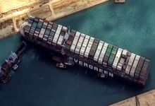 Egypt plans expansion of Suez Canal