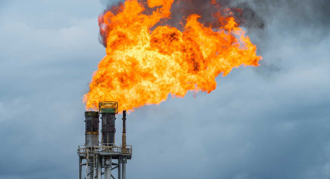 Gas production boom in Sub-Saharan Africa weighs on volatile grounds-Report