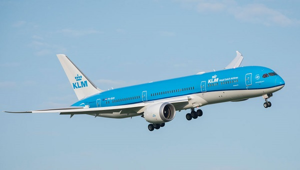KLM expands intercontinental network with six new destinations