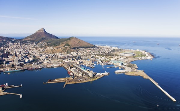 South African ports rank poorly in World Bank report