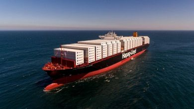 Tapping the future of shipping – Hapag-Lloyd published new sustainability report