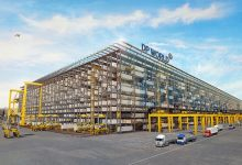 DP World deepens Africa presence with planned acquisition of Imperial Logistics