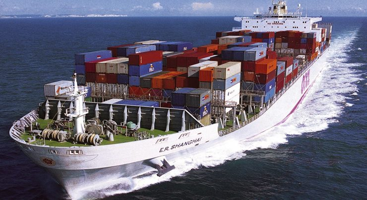 Levelling the playing field in maritime shipping