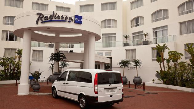 Radisson announces16th hotel in South Africa