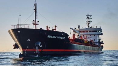 Tanker acquisition matching dynamic West Africa market