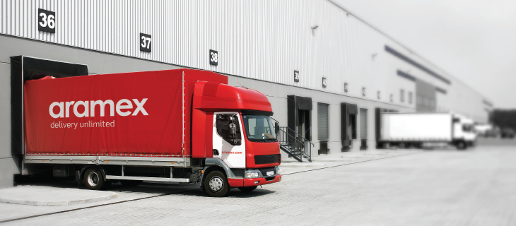 Aramex Redesigns Operating Model to Capture Growth Opportunities in a Fast-changing Industry