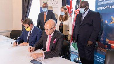 TradeMark East Africa Set to Launch a Blockchain-Based Digital Trade Corridor Supply Chain System Between UK and Kenya
