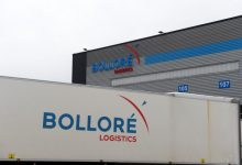Bolloré group mulls selling logistics business in Africa